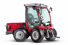 Трактор ANTONIO CARRARO SP 4400 HST