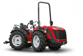 ANTONIO CARRARO tractor model SRX 7800/9900
