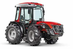 ANTONIO CARRARO tractor model TRG 10900