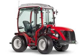 Tractor ANTONIO CARRARO model TTR 4400 HST II