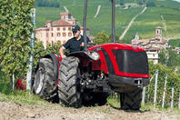 Трактор ANTONIO CARRARO модел TX -TRX 7800