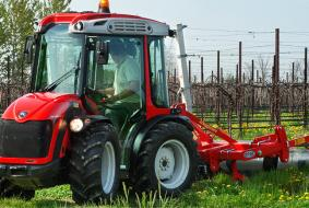 Tractor ANTONIO CARRARO model SRX10900R